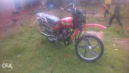 king bird 150cc