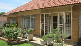 Zone: Residential 4. Property Available in Potchefstroom