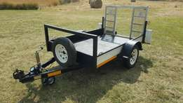 Quad or Multipurpose Trailer for sale at a Bargain
