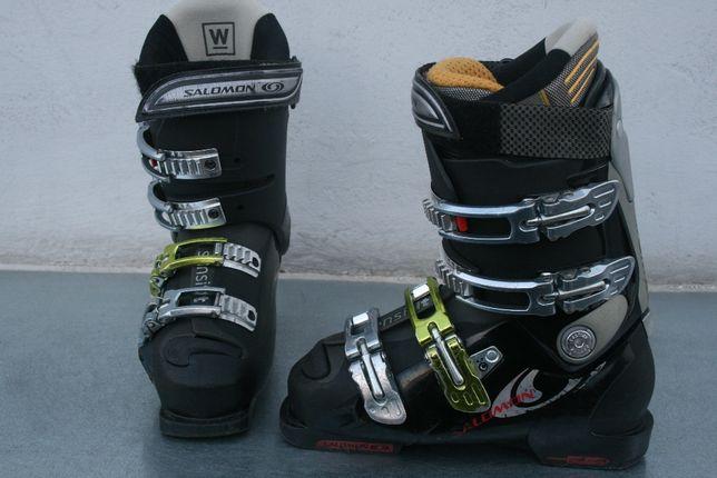 Buty narciarskie Salomon X Wave 8.0 rozmiar 37 38 (24 cm