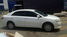Toyota premio very well mentained