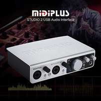 Sound card 2 channel 22k