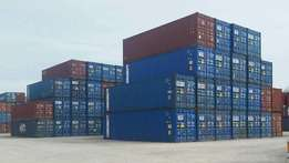 Shipping Container ! Storage Container! ! Cargo Container !