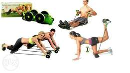 Revoflex xtreme fitness exercise trainer ksh 2999