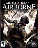 Medal of Honour Airborne (PS3)