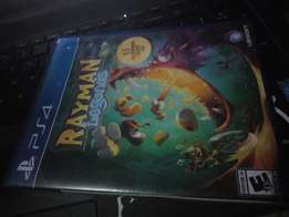 Rayman Legends PS4 For Sale or Swap