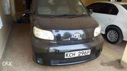 Toyota porte in excellent condition