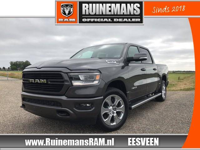 Dodge RAM 2019 / BIG HORN / TREKHAAK / EU NAVI / LED / P - 2019