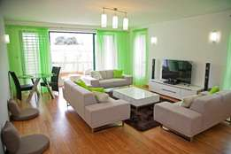 Executive 2 and 3 bedroom to let at Garden Thome.