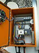Aptech electrical service affordable rates good service