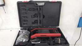 Launch X431 GDS Car&Heavy Duty Truck Diagnostic tool with all Adaptors