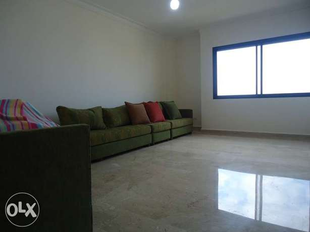 A-2757: Apartment in Jal El Dib for sale 180m view balcony