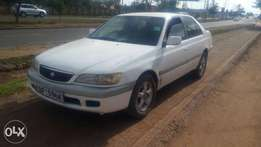 Serious deal Toyota corona Premio buy and drive