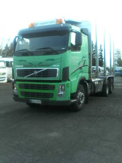 Volvo Fh12 500 - 2003