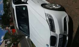 Argent sell bmw msport 6spead everything is working 20i sun roo