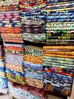Ankara fabrics on sale