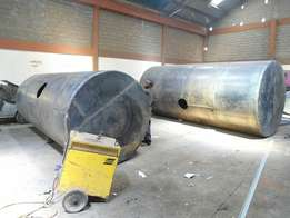 Unexpected Offer 170,000 for 10000 ltr Tank