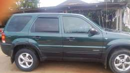 ford escape at a giveaway price