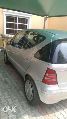 Clean Toks 2001 Mercedes Benz A Class for sale Aja - image 7