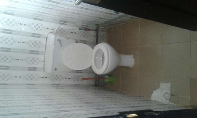 Roomself in Ogudu orioke in a mini estate Agboyi/Ketu - image 2