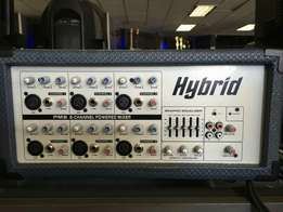 HYBRID new in box at CEL BEAT