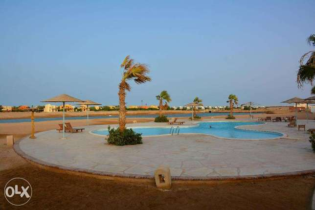 one bed room in el gouna for sale