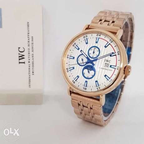 In stock with quality designs wrist watch available on tunds store Lagos Mainland - image 8