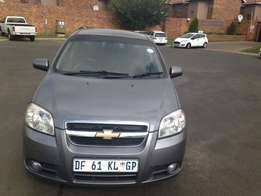 Chevrolet Aveo 1.6 in perfect condition