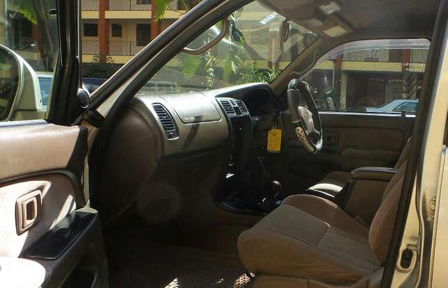 for sale toyota surf Westlands - image 8