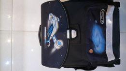 28d9a597f244c Tornister/plecak dla klasy 1-3 firmy Herlitz lekki, wygodny