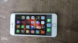 IPhone 6s Plus Silver 16gig