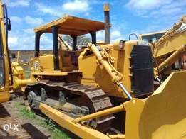 CATERPILLAR D7 F Bulldozer for sale