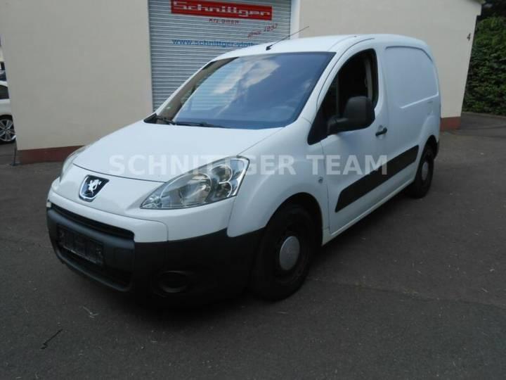 Peugeot Partner L1 Komfort Klima - 2009