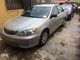Toyota Camry LE BIG DADDY 2006 Tokunbo