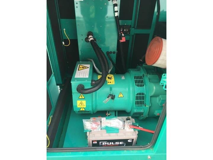 Cummins C33 D5 - 33 kVA Generator - DPX-18503 - 2019 - image 6