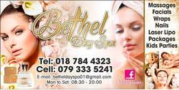 Bethel Day Spa for Sale