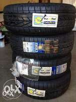 New Goodyear Excellence Run flat tyres 195/55/16