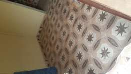 A room self contained to let