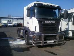 Scania R500 Horse For Sale