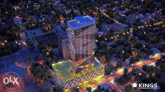 office space for sale in upper hill Nairobi CBD - image 2