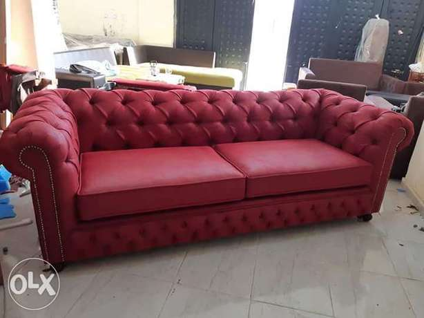 Upholstery and furniture repair