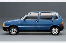 Fiat Uno wanted