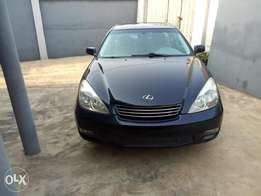Lexus Es 300 direct Tokunbo available for sale