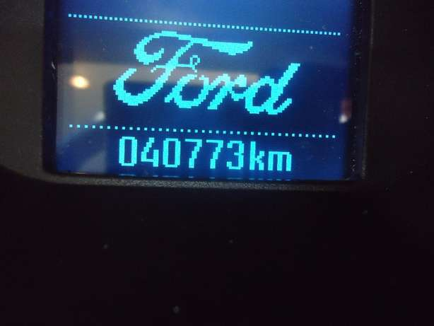 2014 Ford Focus 2.0 Available for Sale Johannesburg - image 7