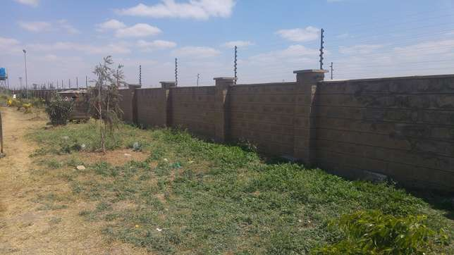 syokimau plots for sale Nairobi CBD - image 2