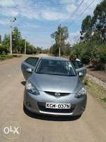 Mazda Demio -Year 2010 -Quick Sale-KCM