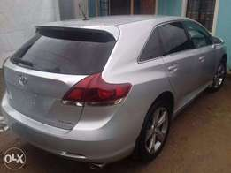 Buy and Drive clean 2013 Toyota Venza Foreign Used