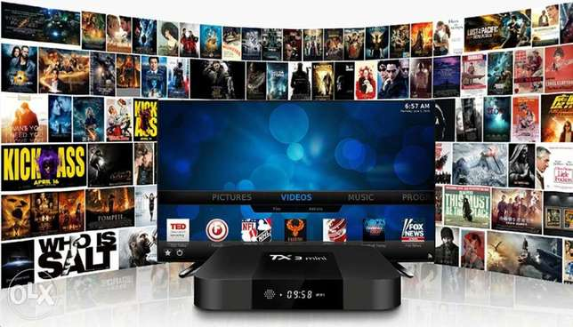 Best Quality Android TV box in Offer