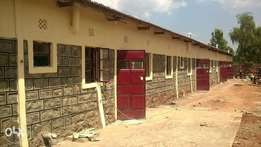 One bedroom Houses to rent in Kimilili Town