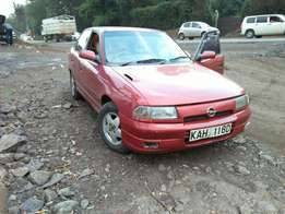 Opel quick sell